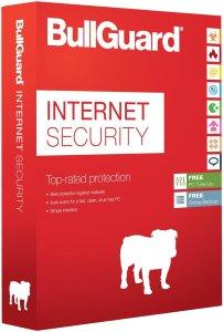BullGuard Internet Security Crack