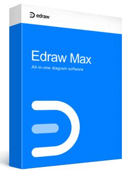 Edraw Max Crack Keygen Full Download