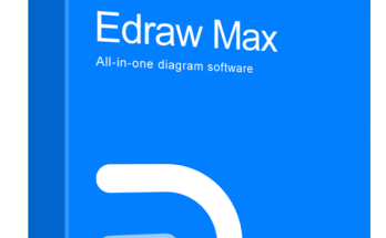 Edraw Max Crack Keygen Full Download