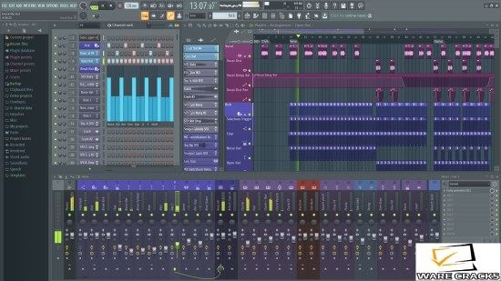 FL Studio 20 Producer Edition Keygen