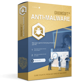 GridinSoft Anti-Malware Activation Code