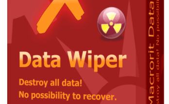 Macrorit Data Wiper Crack