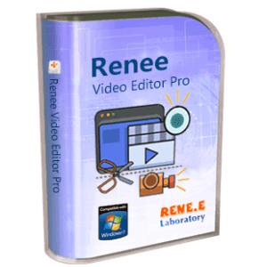 Renee Video Editor Crack