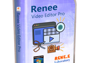 Renee Video Editor Crack