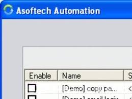 Asoftech Automation Crack