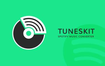 TunesKit Spotify Converter Crack