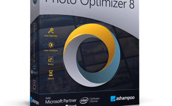Ashampoo Photo Optimizer Crack + License Key 2021 Download