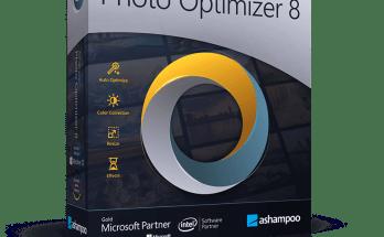 Ashampoo Photo Optimizer Crack + License Key 2021 Download