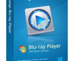 MACGO Blu-Ray Player Key