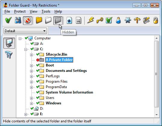 Folder Guard Activation Key