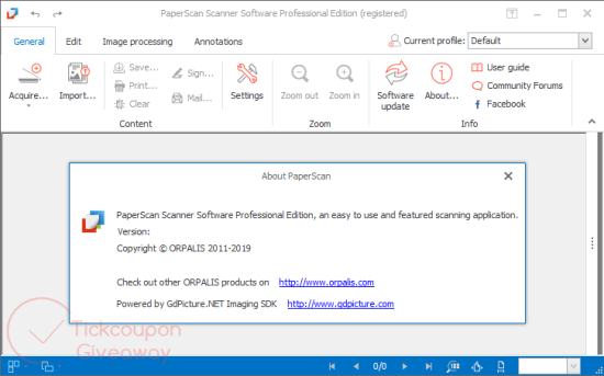 PaperScan Pro Activation Key