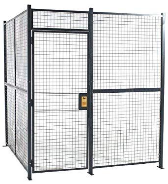 wire cage systems arizona