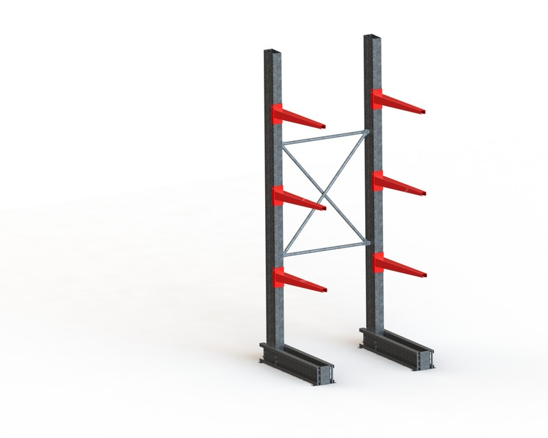 Used and New Cantilever Rack Arizona