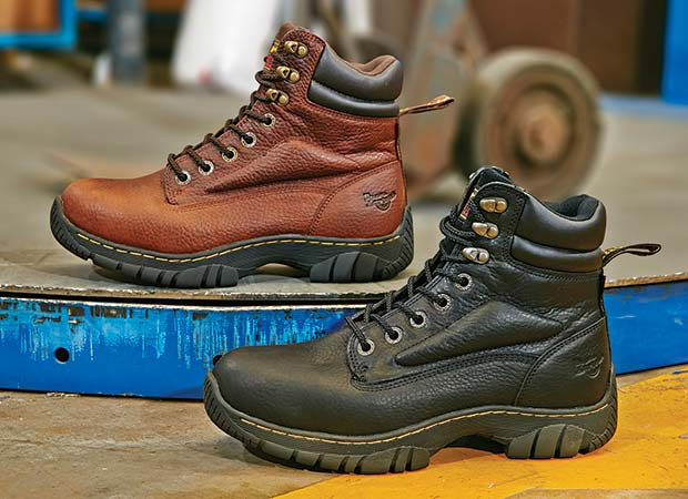 1edd19b2391 New safety footwear from Dr.Martens | Warehouse & Logistics News