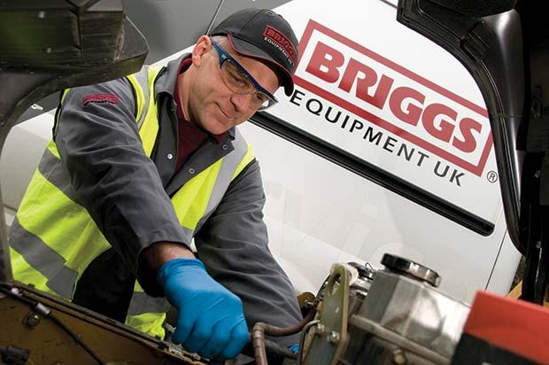 Briggs-Engineers