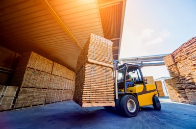 3 Differences Between Using New And Used Forklifts