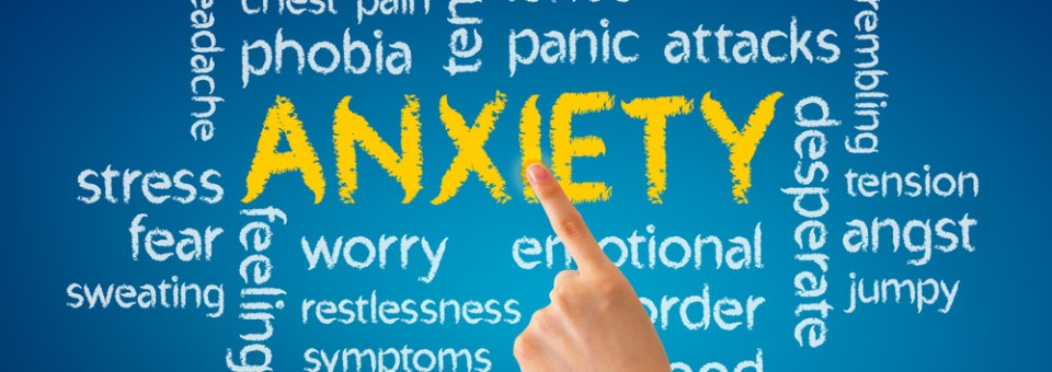 Anxiety & Stress management