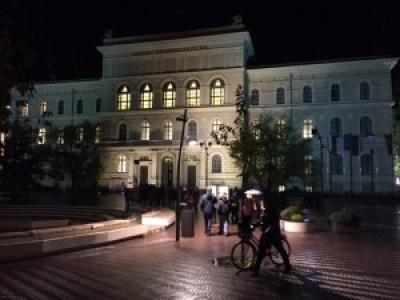 Hoofdgebouw Universiteit van Szeged (CC-BY 4.0)