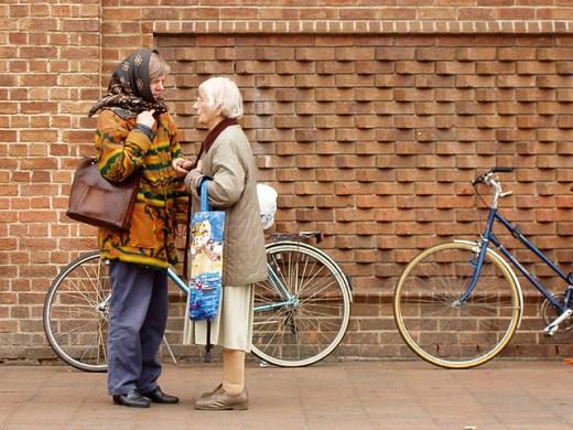 Gossip, Oxford 2005