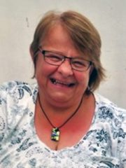 Maria Kleber