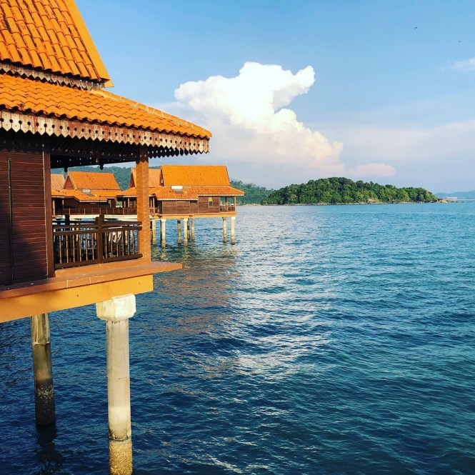 Bungalow Langkawi: A Honeymoon Trip To The Beautiful Island Of Langkawi