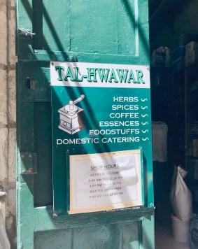 Tal-Hwawar