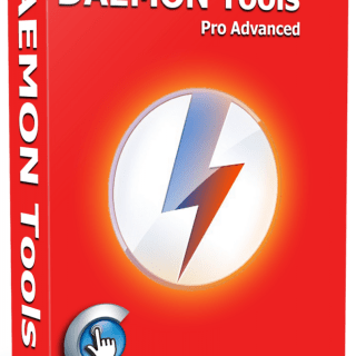 DAEMON Tools Pro 8.3.1 Full Crack With Serial Key 2022 [Latest]