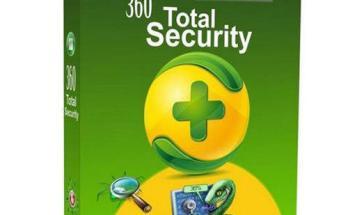 360 total security Crack keygen
