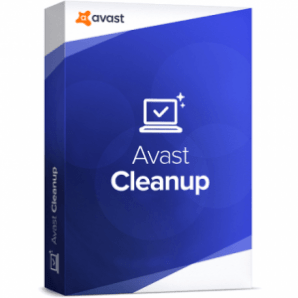 Avast Cleanup Licence Key