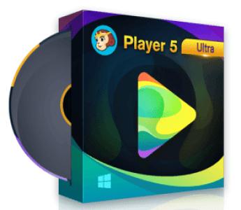 DVDFab Player Ultra Crack