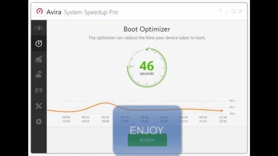 Avira System Speedup Pro Registration Number
