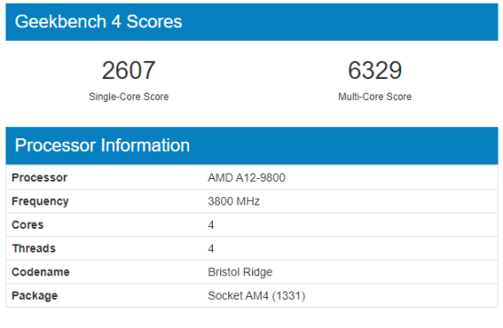 Geekbench 4 Pro License Key