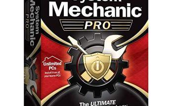 System Mechanic Pro Crack