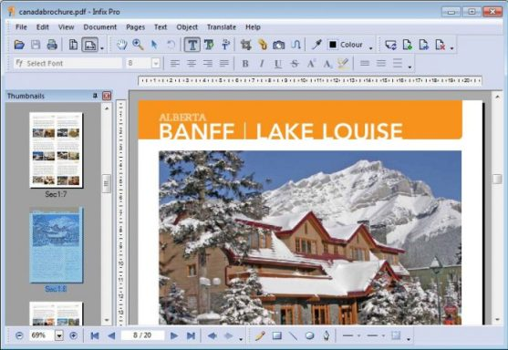 Infix PDF Editor Serial Key