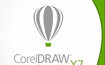 Corel Draw X7 Crack