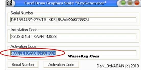 CorelDRAW Graphic Suite 12 Crack