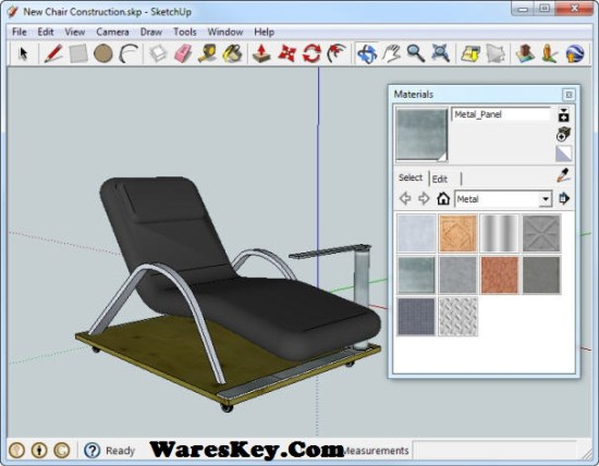 SketchUp Pro 2020 License Key
