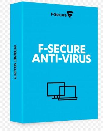F-Secure Antivirus Crack