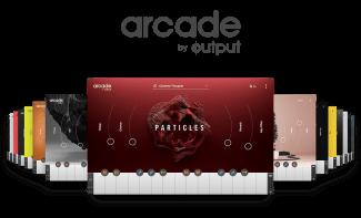Arcade Output
