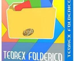 Teorex FolderIco 6.2.1 Crack