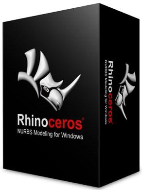 Rhinoceros 7.9 Full Crack