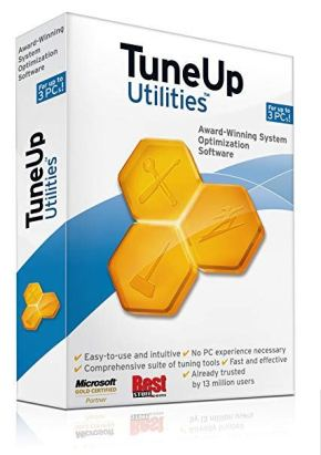TuneUp Utilities 2019 Product key
