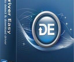 Driver Easy Pro 5.6.9 Crack