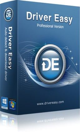 Driver Easy Pro 5.6.9 Crack Plus Serial key Free Download