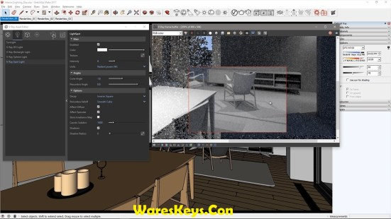 Vray 3.6 for Sketchup Crack Download