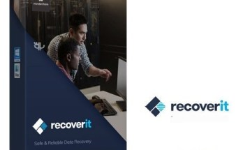 Wondershare Recoverit Registration Code
