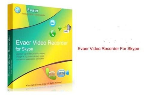 Evaer Video Recorder For Skype Download