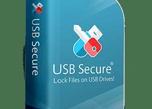 USB Secure 2.1.7 Crack