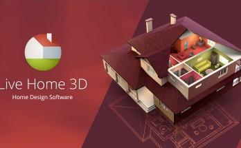 Live Home 3D Pro Crack