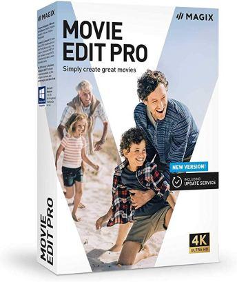 Magix Movie Edit Pro 2020 Serial Number